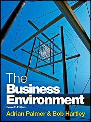 Books business pdf environment