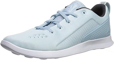 Reebok Femme Evazure DMX Lite Chaussures de marche: Reebok