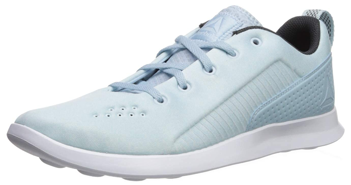 Dreamy bleu Coal blanc 38 EU Reebok Femmes Chaussures Athlétiques