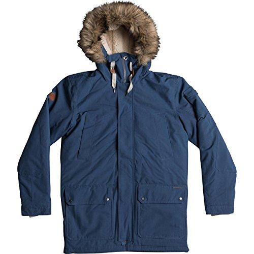 Quiksilver Snow Men's Ferris Parka 17 Jacket