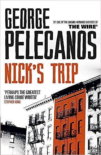 More Books by George Pelecanos