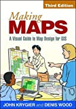 Making Maps, Third Edition 3rd Edition
