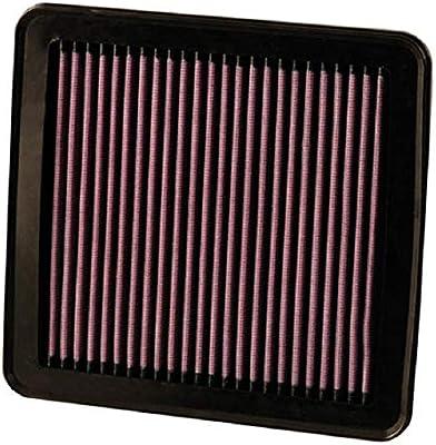 K/&N 33-2380 Replacement Air Filter