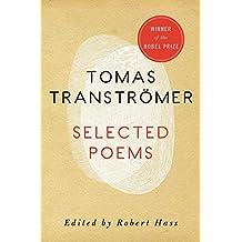 Tomas Transtromer: Selected Poems, 1954-1986