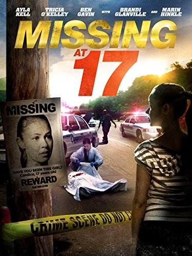 Missing at 17 (At The Movies)