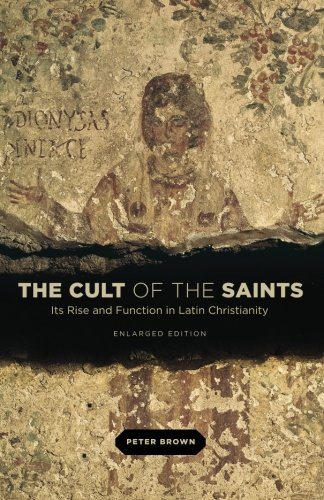 Cult Of The Saints Enlarged