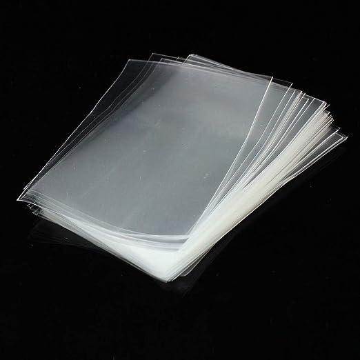 Amazon.com: Saran Wrap bolsas de plástico – 100 bolsas de ...