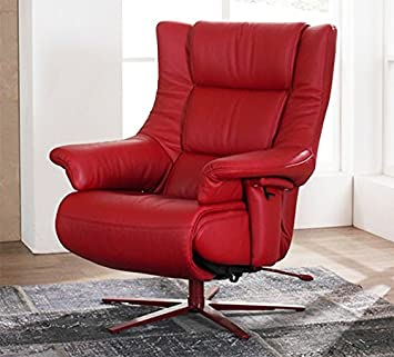 Remarkable Amazon Com Himolla Opus Zerostress Integrated Recliner Caraccident5 Cool Chair Designs And Ideas Caraccident5Info