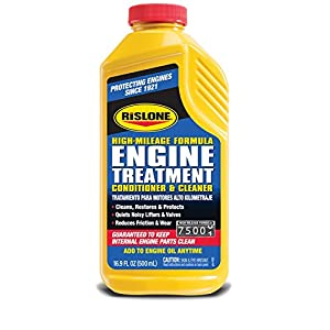 Bar's Products Rislone Engine Treatment Concentrate-16.9 oz