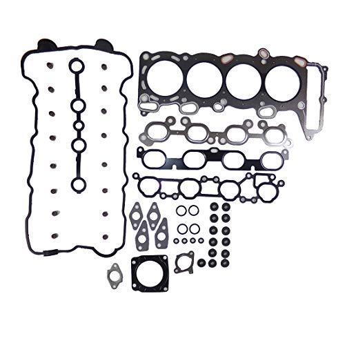 DNJ HGS673 Head Gasket Set/For 00-02 Infiniti, Nissan/ G20, Sentra 2.0L L4 DOHC Naturally ()