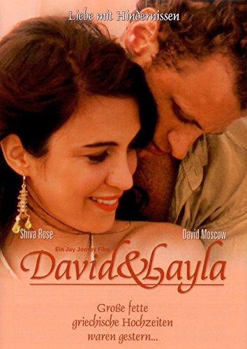 David & Layla - Liebe mit Hindernissen Film
