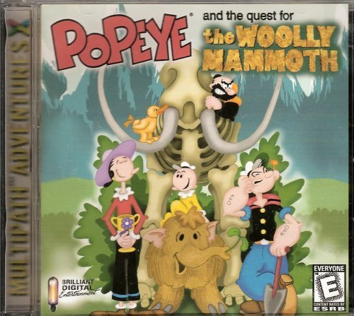 popeye-and-the-quest-for-the-woolly-mammoth