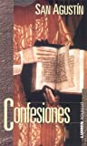 Confesiones (Bolsillo) (Spanish Edition)