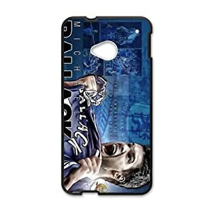 Happy Micheal ball ACK Cell Phone Case for HTC One M7