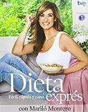 Dieta exprés con Mariló Montero