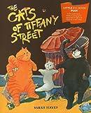 The Cats of Tiffany Street, HOUGHTON MIFFLIN, 0395731666