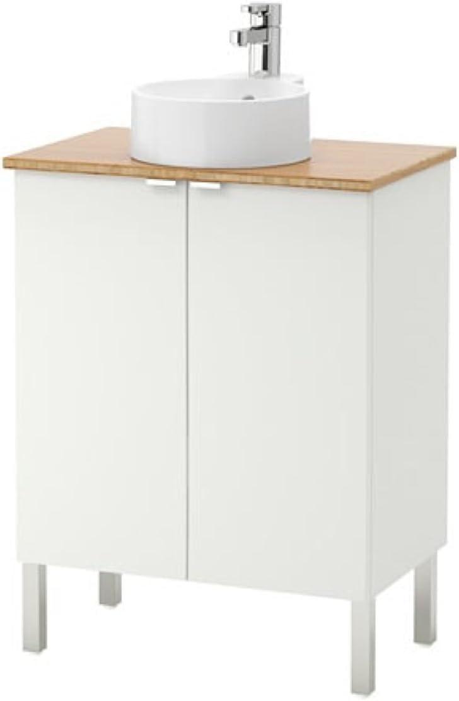 Ikea Lillangen/Viskan/Gutviken 492.067.16 - Fregadero con 2 ...