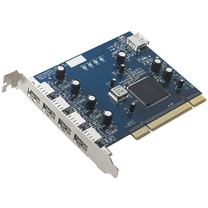 BELKIN USB 2.0 FIREWIRE PCI CARD DRIVER (2019)