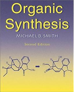 organic retrosynthesis