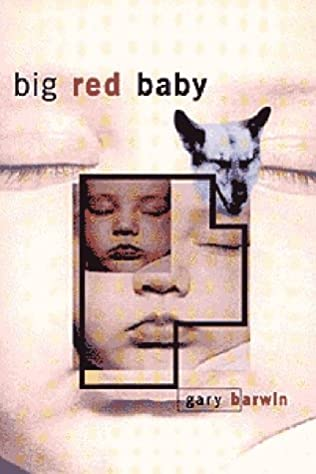 book cover of Big Red Baby