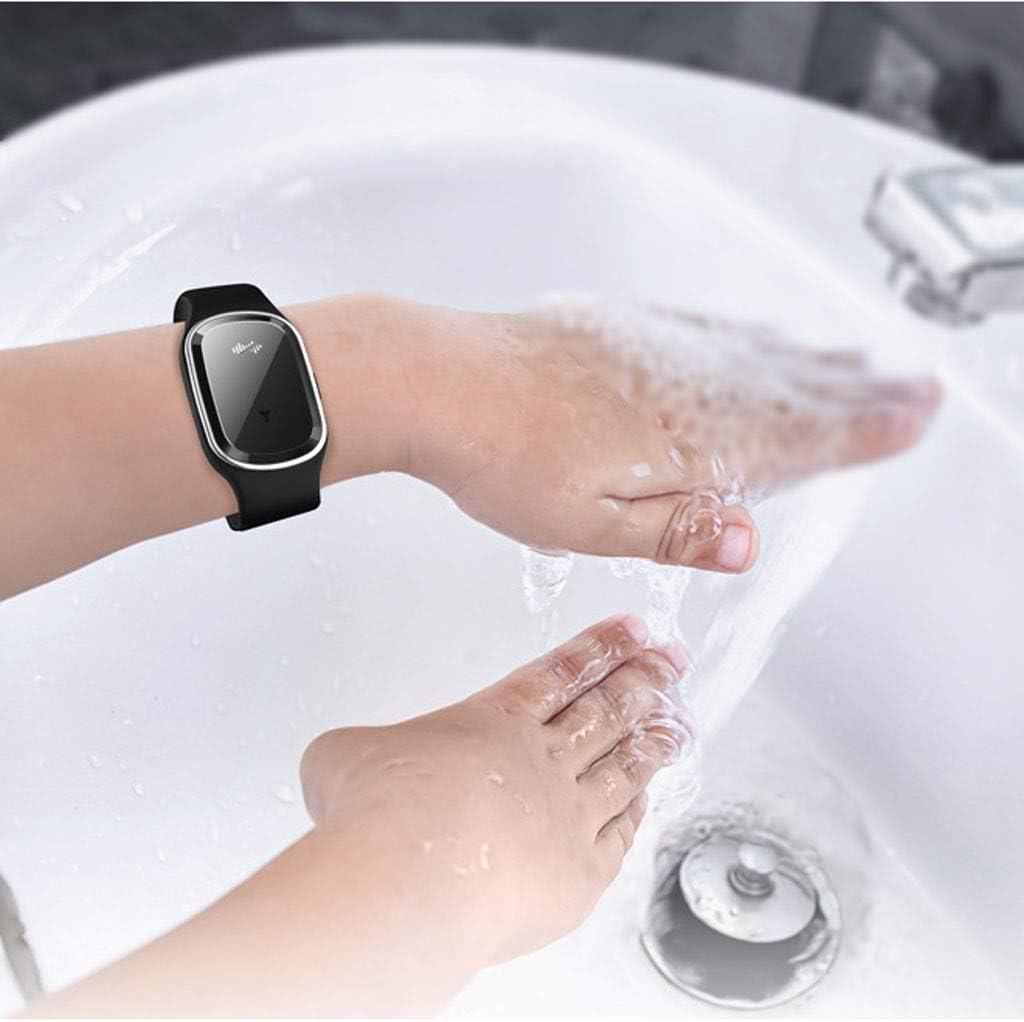 Talent Bracelet Anti-Moustique,Ceinture Anti-Moustique Bracelet Anti-ultrasons Bracelet antiparasitaire Bracelet Anti-Moustique Bracelet Anti-Moustique Montre Intelligente Anti-Insectes
