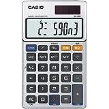 カシオ ゲーム電卓 SL-880-N 【電卓 カシオ 小型 うちやすい ゲーム電卓】