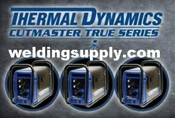 5 pack Thermal Dynamics Cutmaster 42 40 Amp Tip 9-0094