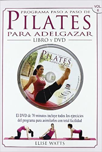 Pilates para adelgazar / Pilates for weight loss (Spanish ...