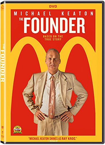 : Founder, The