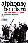 Les Vacances de la vie par Boudard
