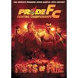Pride Fc: Fist of Fury