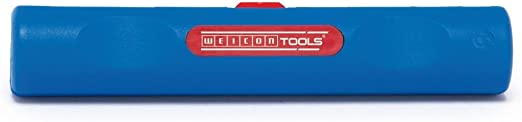Customer Service /& Home Blue//red WEICON 52880001 Profi Professional Starter Tool Set for Electrical Heating