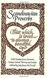 Scandinavian Proverbs, , 0941016277