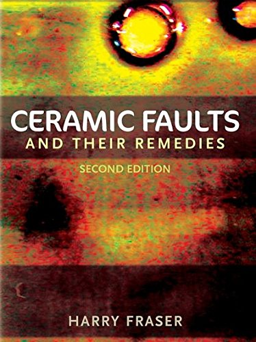 Download Ceramic Faults and Their Remedies PDF