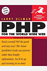 PHP for the World Wide Web, Second Edition Paperback