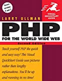 PHP for the World Wide Web, Second Edition