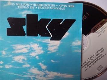 Sky Vol. 1 by Sky Audio CD: Sky: Amazon.es: Música