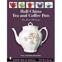 Hall China Tea and Coffee Pots