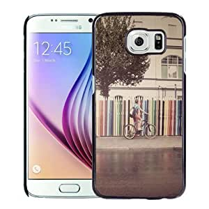 New Personalized Custom Designed For Samsung Galaxy S6 Phone Case For Adolescence 640x1136 Phone Case Cover