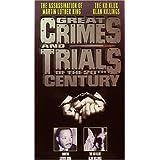 Great Crimes: Martin Luther King & Ku Klux Klan