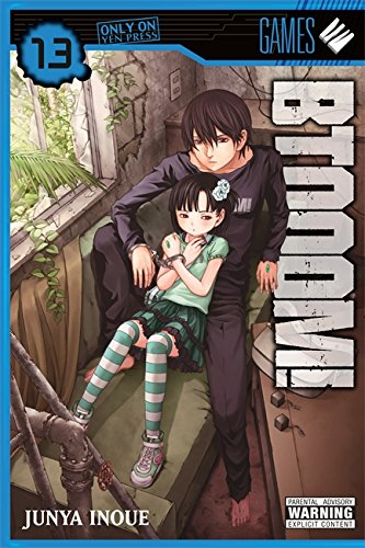 Read Online BTOOOM!, Vol. 13 ebook