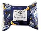 Dream Pillow Restful Blend With Your Choice of