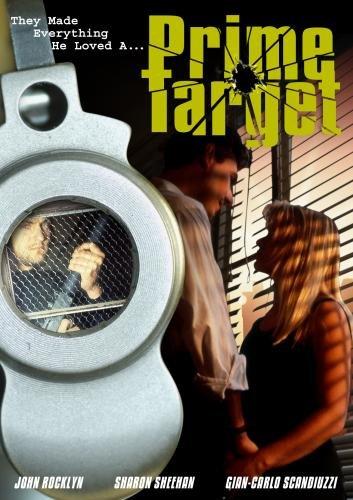 DVD : Prime Target (Remastered)