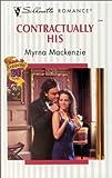 Contractually His, Myrna Mackenzie, 0373194544