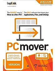 Laplink PCmover Professional 11 con High Speed Cable (1 Uso) - ¡La forma más fácil de transferir su información a una nueva PC!