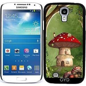 Funda para Samsung Galaxy S4 Mini (GT-I9195) - Tierra Enana by Gatterwe
