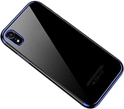 Fulltime S de Gadget iPhone XR móvil, Lujo Ultra Slim antigolpes ...