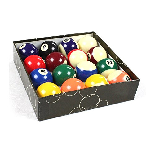 FidgetFidget Pool Ball Miniature Table Billiard Polyester Small Mini New
