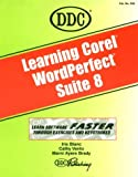 Corel Wordperfect Suite 8 (Learning)