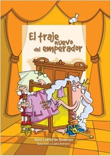 El Traje Nuevo Del Emperador / The Emperors New Clothes ...